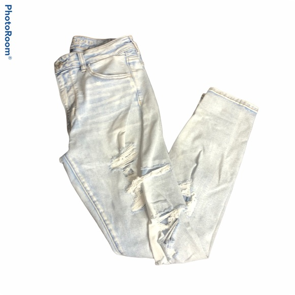 Ladies Size 12 American Eagle Outfitters Jeans